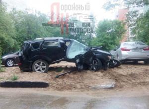 Автоактивисты заявили, что полицейский устроивший смертельное ДТП в Воронеже, был пьян