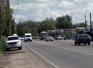 Водителей предупредили о легальной уловке ДПС в Воронеже