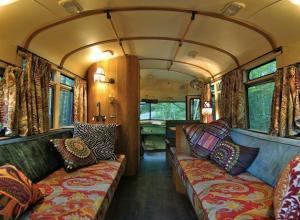 Автобус-мечты после подорожания проезда показали воронежцы
