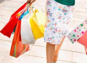 Экономим время на шопинге