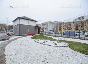 В Воронеже любой желающий сможет купить японский «умный дом»