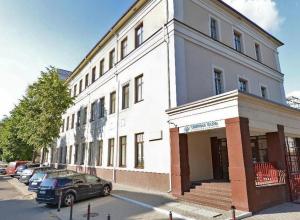 Воронежский юрист-общественник Андрей Смирнов не против вышибал на общих собраниях жильцов?