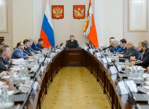 Профицит воронежского регионального бюджета в 2016 году составил 1 миллиард рублей