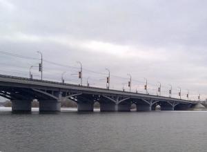 Воронежцев ожидает холодная и дождливая погода