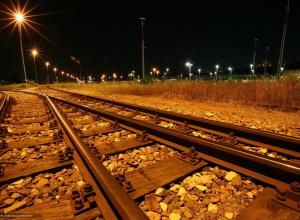 Неисправный светофор в Воронежской области задержал четыре пассажирских поезда