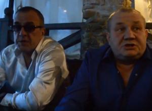 Как отсидеть и остаться мужиком рассказала в Воронеже группа «Бутырка»