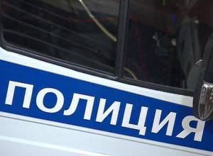 Под Воронежем несовершеннолетний угнал машину у друга отца