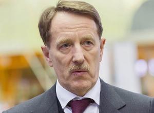 Алексей Гордеев сказал, что Воронежское метро – это достаточно «реальная вещь»