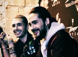 Воронежцы предлагают отправить группу Tokio Hotel в клуб «Колизей»