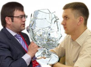 Менять Ревкова на Антиликаторова  - всё равно что подкидывать хрустальную вазу к потолку