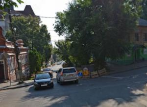 Поддержать историческую память воронежские чиновники смогут, переехав на улицу Пятницкого