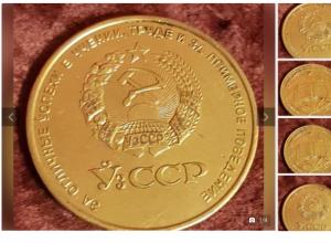 Названа средняя цена школьной медали в Воронеже