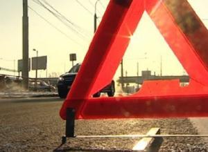 Прогуливающийся по трассе воронежец погиб под колесами «Лады»