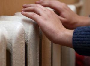 В Воронеже почти в 40% домов появилось отопление