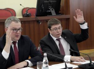 Главой воронежского Совета ректоров в очередной раз стал Дмитрий Ендовицкий