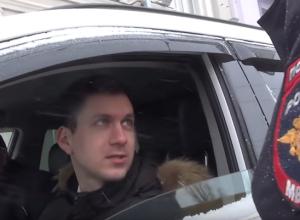 Вице-мэр Воронежа Антиликаторов едва не убил человека в ДТП