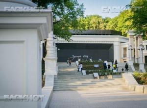 Воронежский «Зеленый театр» откроет новый концертный сезон мероприятием к 9 мая