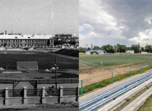 Воронежский стадион «Чайка»: история побед и последующего грандиозного провала