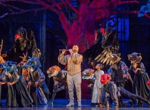 В Воронеже покажут шедевры мировой оперы и хореографии