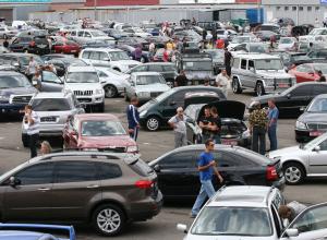 Стоимость автомобилей в Воронеже за год выросла на 14%