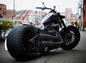 В Воронеже резко упали цены на мотоциклы