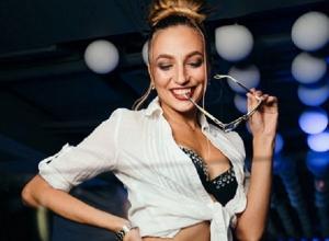 Красотка из Воронежа поборется за миллион рублей в конкурсе «Мисс Офис»