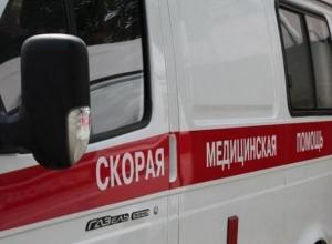 Под Воронежем автобус насмерть сбил 55-летнего мужчину