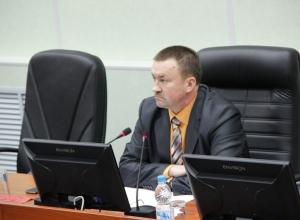 Юрий Матузов отказался от скандального проекта мусороперерабатывающего завода