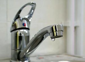 В Поворино Воронежской области все жители остались без воды