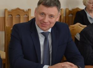 Новый районный префект официально появился в Воронежской области