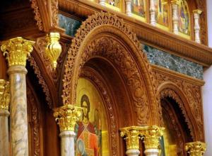 Многомиллионную роспись Благовещенского собора в Воронеже могут завершить в 2018 году