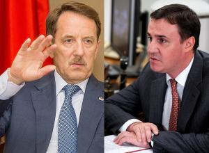 Роковой министр лишил портфеля Алексея Гордеева