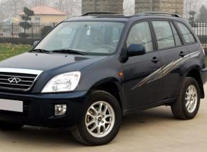 ТОП-10 самых популярных китайских авто в Воронеже