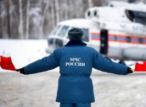Поисковая операция на месте крушения воронежского Ан-148 подходит к концу
