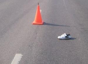 11-летний школьник попал под колеса ВАЗа в Воронеже