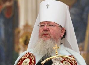 В епархии рассказали, как митрополит Воронежский и Лискинский встретит Рождество