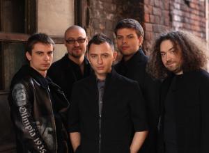 Легенды поп-рока «нулевых» «Звери» отыграют в Воронеже концерт под балалайку