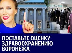 Воронежские больницы кишат тараканами, а врачи не спешат к пациентам: итоги 2017 года