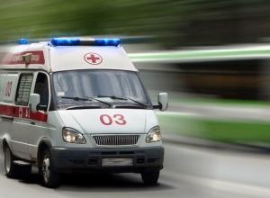 В Воронеже на пешеходном переходе «Лада» сбила 6-летнюю девочку