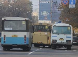 Общественники сообщили о скором подорожании проезда в Воронеже