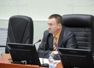 В Бутурлиновском районе переизбрали главу, получившего народную пощечину