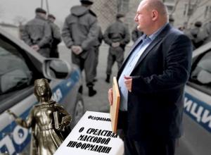 Полиция проверит, не наступил ли живший на 100 рублей в день «маршруточный олигарх» Крутских на свободу слова