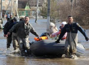 Воронежская прокуратура взяла на контроль ситуацию с паводком