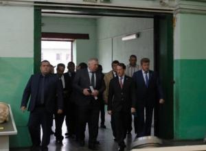 В воронежском правительстве объяснили «крутую меру» в отношении главы Фонда капремонта