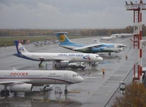 В воронежском аэропорту найдут опасную «инфекцию» перед ЧМ-2018