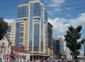 Как социально ответственные компании Воронежа решают извечную проблему расселения из бараков