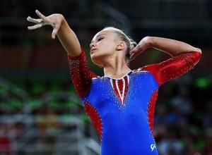 Воронежская гимнастка Ангелина Мельникова выступит в финале Чемпионата Европы