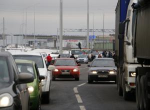 Вокруг Воронежа могут построить кольцевую автодорогу