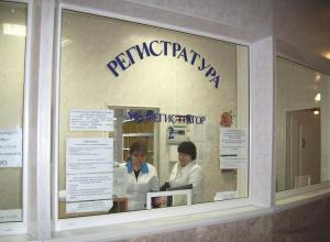Не хотелось бы в 45 лет потерять слух или зрение, - воронежец призвал министра здравоохранения разобраться с безобразием в поликлиниках