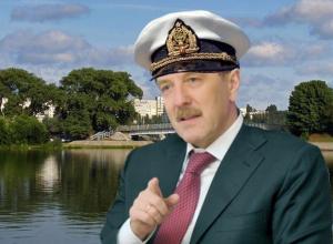 Как Воронежское водохранилище готовится к визиту Алексея Гордеева